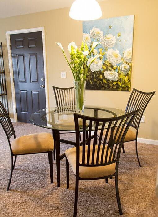 Windscape Corporate Apartments amenities