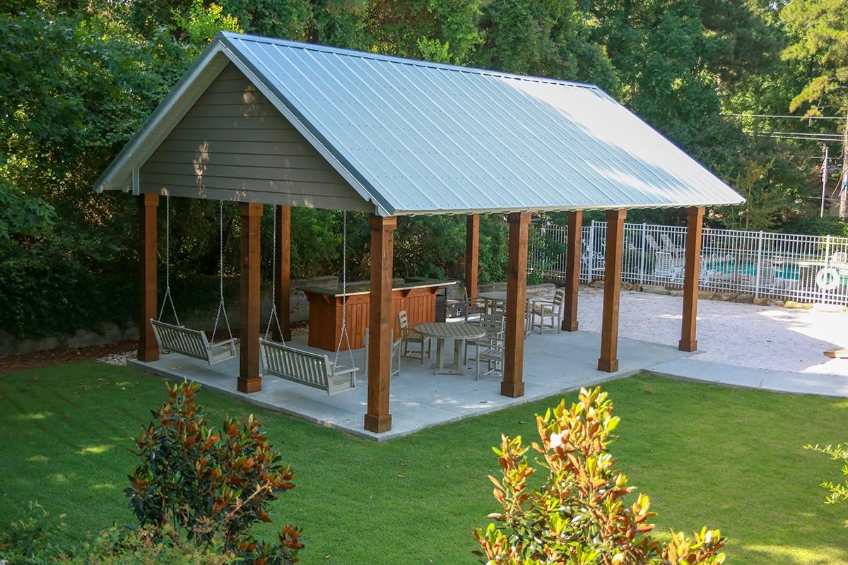 BB Pavilion Photo
