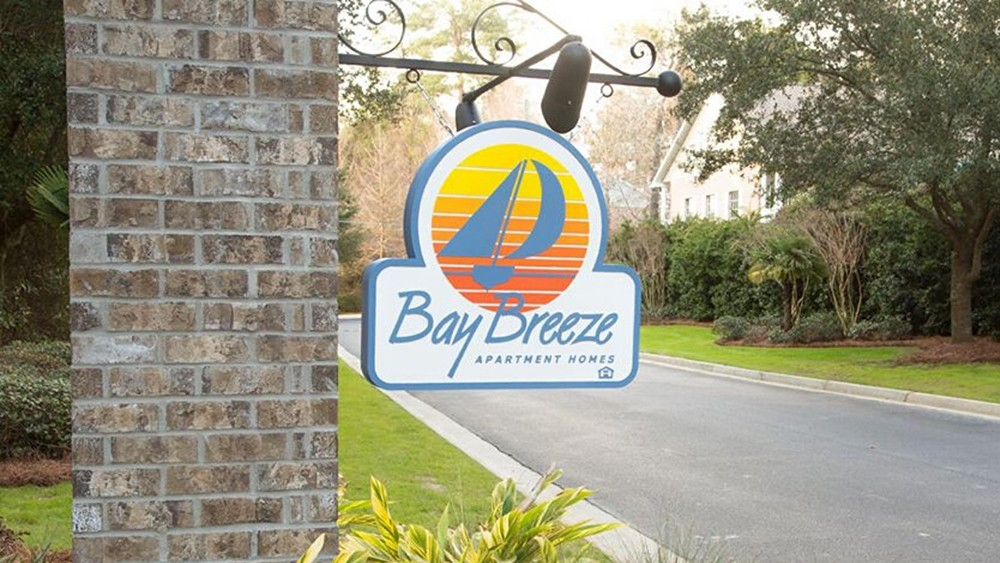 Top 5 Reasons to Live at Bay Breeze Apartments in Daphne, AL