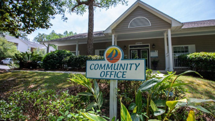 Bay Breeze Apartment Homes - A Staff You Can Count On